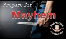 Prep for Mayhem